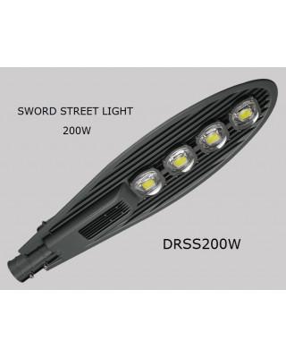 Sword Street Light 200W