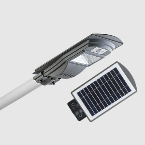 Solar Street Light 20W COB(Include Stand)