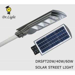 Solar Street Light 60W COB(Include Stand)
