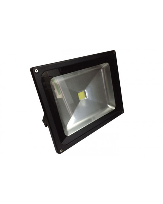 Backpack Flood Light-Black 50W